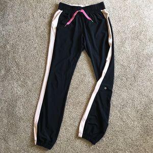 Lululemon jogger pants